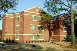 College Drive Apartments